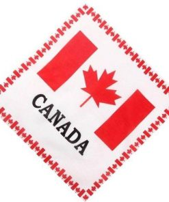 BANDANA CANADIEN