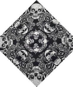 BANDANA INFERNAL