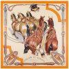 BANDANA MAJESTIC HORSES
